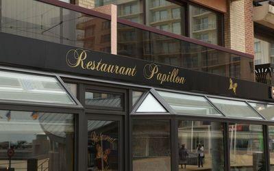 Restaurant Papillon - Atmosphériques