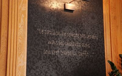 Restaurant Papillon - Sfeerbeelden